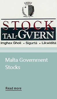 Malta Government Stocks
